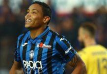 Last Minute Comeback: Atalanta 3-2 Verona