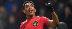 Manchester United 4-1 Newcastle : Martial, Rashford and Greenwood strike