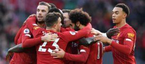 Salah bags a brace-Liverpool 2-0 Watford