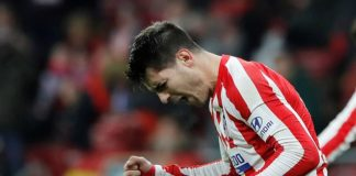Atletico Madrid ease past Osasuna with 2-0 win