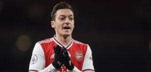 Arsenal 0-3 Manchester City: De Bruyne's brace