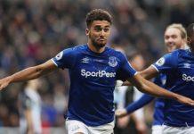Newcastle United 1-2 Everton: Dominic Calvert-Lewin double
