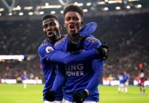 West Ham 1-2 Leicester: Hammers lose once again as Foxes dominate