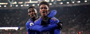 West Ham 1-2 Leicester: Hammers lose once again