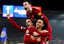 Firminho brace, Milner and Alexander-Arnold see Reds run riot
