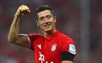 Coutinho scores a hat trick: Bayern Munich 6-1 Werder Bremen