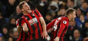 Chelsea slipped to a 1-0 defeat vs Bournemouth