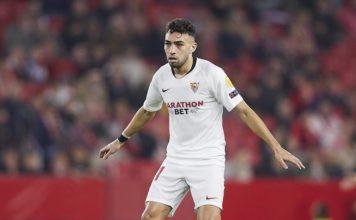 Avilla Scores Equalizer..Osasuna 1-1 Sevilla