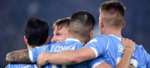Lazio 3-1 Juventus: Sarri suffers first defeat
