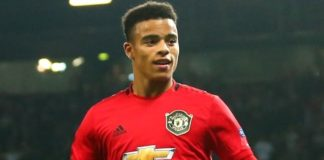 Manchester United and Everton share the points