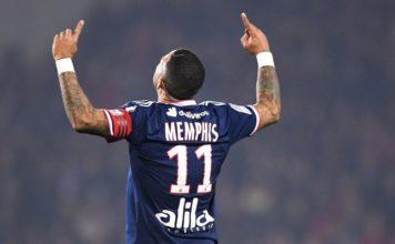 Lyon thrash Nimes 4-0