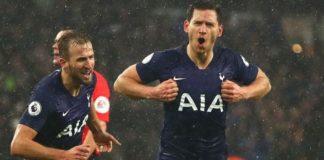 Wolves 1-2 Tottenham: Jan Vertonghen heads injury-time Spurs winner