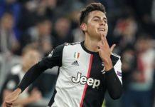 Juventus 4-0 Udinese: Juve hit four without sick Ronaldo