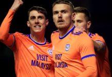 Carlisle United 3-4 Cardiff City: Bluebirds book spot in FA Cup fourth round