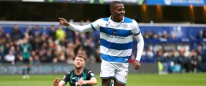 Hugill scored a brace as QPR hammered Swansea