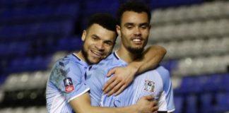 Callum O'Hare shines for Sky Blues | Coventry City 3-0 Bristol Rovers