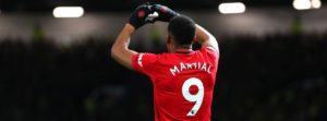 Manchester United 4-0 Norwich City: Marcus Rashford scores twice