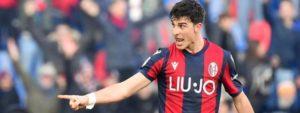 Bologna 1-1 Fiorentina | Orsolini rescues a point