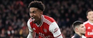 Arsenal 1-0 Leeds: Arsenal edge past Leeds and into fourth round of FA Cup