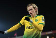Norwich 1-1 Crystal Palace: Connor Wickham scores late VAR-awarded equaliser