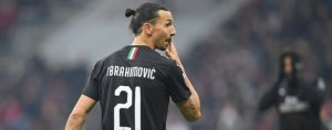 Milan held by Sampdoria to 0-0 in Ibrahimovic's return