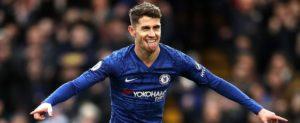 Chelsea 3-0 Burnley: Callum Hudson-Odoi nets first Premier League goal