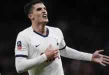 Tottenham 2-1 Middlesbrough: Brave Boro crash out