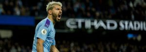 Manchester City 2-2 Crystal Palace: City drop more points