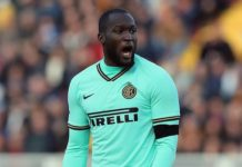 Lecce 1-1 Inter | Inter fail to keep the pressure on Juventus