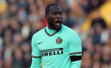Lecce 1-1 Inter   Inter fail to keep the pressure on Juventus