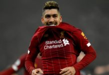 Wolves 1-2 Liverpool: Firmino scores late winner