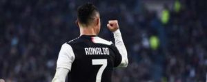 Juventus 3-0 Fiorentina | Ronaldo scores brace from the penalty spot