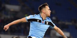 Lazio put four past Cremonese