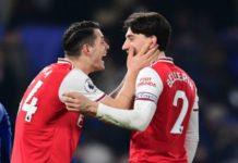 Chelsea 2-2 Arsenal Highlights
