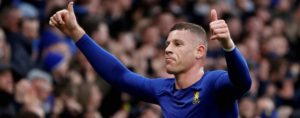 Chelsea 2-0 Nottingham Forest: Callum Hudson-Odoi and Ross Barkley send Blues into fourth round