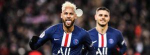 Slimani finds Monaco equalizer dgainst PSG