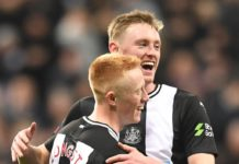 Magpies cruise into the fourth round | Newcastle United 4-1 Rochdale