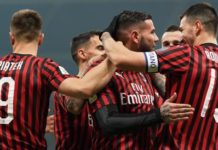 AC Milan 3-0 Spal: Piatek shines as Rossoneri cruise in Coppa Italia