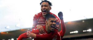 Middlesbrough 1-1 Tottenham: Moura spares Spurs blushes