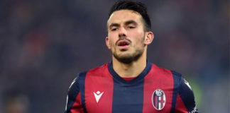 Bologna 1-1 Hellas Verona | Bologna hold on to draw
