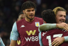 Aston Villa 2-1 Leicester: Trezeguet nets last-gasp winner