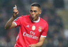 Benfica 3-2 Rio Ave | Sniper Seferovic solved a tough battle