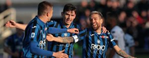 Atalanta 5-0 Parma | Atalanta hit 5 in magnificent performance