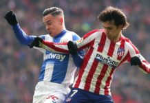 Atletico Madrid stumble to 0-0 draw against strugglers Leganes