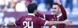 Berneguer early goal is enough for Torino