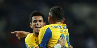 FC Porto 2-1 Varzim | Tiquinho & Ivan Marcano on target