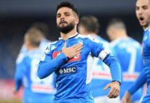Napoli 1-0 Lazio Highlights