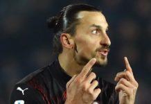 Brescia 0-1 AC Milan: Rebic the hero again for Rossoneri