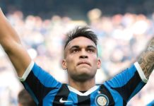 Inter 1-1 Cagliari   Nainggolan denies parent club as Martinez sees red