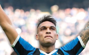 Inter 1-1 Cagliari | Nainggolan denies parent club as Martinez sees red